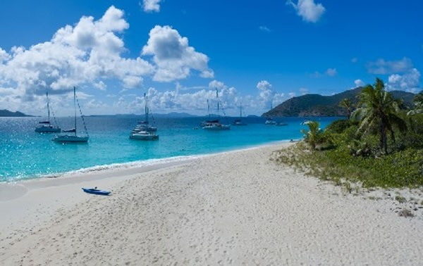 Why Go to British Virgin Islands
