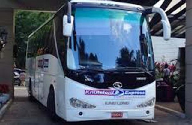 Knutsford Express Launch New Schedules & New Stations