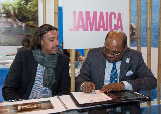 Excellence Group of Luxury Hotels to Build Two Hotels in Jamaica