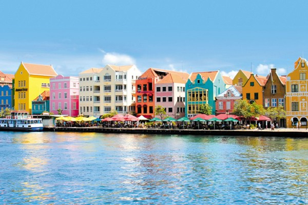 Curacao Gets Deal with Airbnb