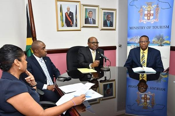January Target Set for Policy Arrangements to be tabled for resumption of Jet-Ski Operations