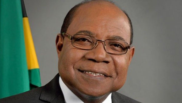 Jamaica's Minister of Tourism appointed to African Tourism Board