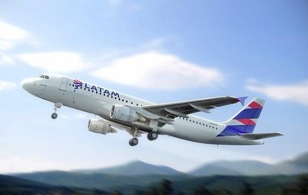 LATAM Airlines announces Montego Bay, Jamaica as new Caribbean destination