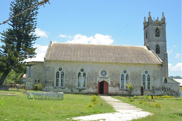 Jamaica: The world's ideal place for Faith Tourism