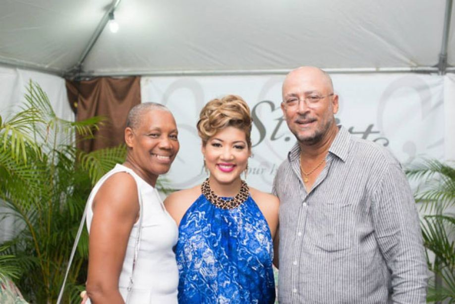 St. Kitts Music Festival – Among The Best
